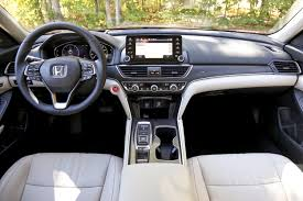 2018 Honda Accord First Drive Review Specs