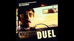 100 Duel Truck Driver DUEL LONE DRIVER EATING 1971 YouTube