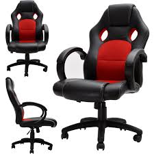 Ebay Computer Desk Chairs by Office Leather Chairs Ebay Executive Office Chair High Back Task