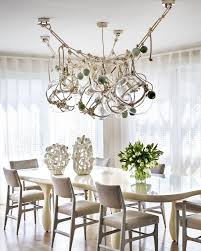 Dining Room Interior Design Ideas For A Glamorous 2