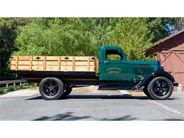 100 1934 Dodge Truck Flatbed For Sale ClassicCarscom CC885631