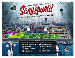 SAN DIEGO | Ye Scallywag Festival