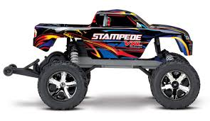 Traxxas Stampede VXL Rock N Roll | RC HOBBY PRO - RC Financing Traxxas Stampede Rc Truck Riverview Resale Shop Vxl 110 Rtr 2wd Monster Black Tra360763 Ultimate New Review Wxl5 Esc Tqi 24ghz Radio Off Road Blue Amazoncom Scale With Tq Rc Tires Waterproof Trucks Jconcepts Slash 4x4stampede 4x4 Suspension 360541 Electric
