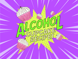 Alcohol Cupcake Recipes Made From Liquor In The Philippines