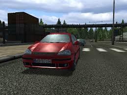 100 German Truck Simulator Volkswagen Golf MKV Wiki FANDOM Powered