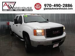100 Gmc Work Truck 2014 GMC Sierra 2500HD Auto Warehouse