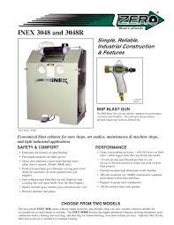 Bead Blast Cabinet Vacuum by Sandblast Cabinet Vacuum Usashare Us