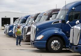 Everyone Is Going To Feel This': Worsening Truck Driver Shortage ...
