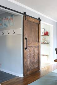 55 Best BARN DOORS Images On Pinterest | Barn Doors, Barn Door ... 12 Diy Cheap And Easy Ideas To Upgrade Your Kitchen 2 Barn Door Knotty Alder Double Sliding Door Sliding Barn Doors Ana White Cabinet For Tv Projects Modern Plans John Robinson House Decor 55 Best Barn Doors Images On Pinterest Exteriors Awesome Inside Doors Cstruction How Build Interior Designs Diy Tips Save On A Budget All Remodelaholic Simple Tutorial 53 Creative Gorgeous Free From Barntoolboxcom For The