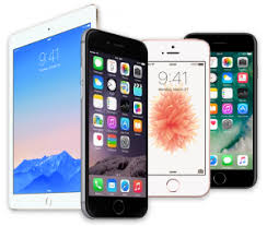 We Repair Apple Devices