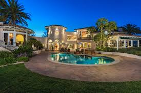 100 Point Loma Houses 6 Bed 8 Full 2 Partial Baths Home In For 13750000