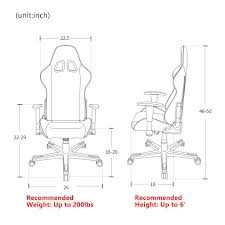 DXracer Gaming Chair (OH/FH00) Formula Series
