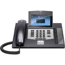 PBX VoIP Auerswald COMfortel 3600 IP Blutooth, Headset Connection ...