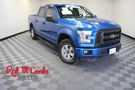 100 Ford Truck Cabs For Sale PreOwned 2015 F150 XL Crew Cab Pickup In San Antonio 812988A