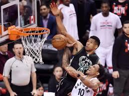 Toronto Raptors take 3 2 lead in series vs Milwaukee Bucks with