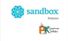 PK Featured In Sandbox Network