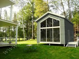 maison ossature bois cle en maisons de jardin avec ossature bois clé en