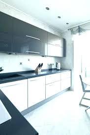 repeindre meuble cuisine laqué meuble de cuisine blanc laque meuble cuisine blanc cuisine