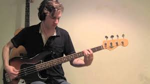 mike dyer against me bass cover cliche guevara youtube
