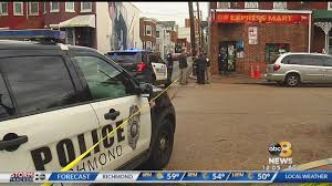 Richmond Shooting Investigation Underway On City's Northside