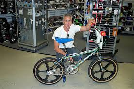 Bob Haro BMX Bikes
