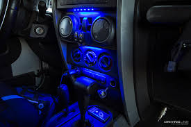 How To Customize Your Ride With DIY LED Strip Lighting | DrivingLine Purple Led Lights For Cars Interior Bradshomefurnishings Current Developments And Challenges In Led Based Vehicle Lighting Trailer Lights On Winlightscom Deluxe Lighting Design Added Light Strips Inside Ac Vents Ford Powerstroke Diesel Forum 8pcs Blue Bulbs 2000 2016 Toyota Corolla White Licious Boat Interior Osram Automotive Xkglow Underbody Advanced 130 Mode Million Color 12pc Interior Lights Blems V33 128x130x Ets2 Mods Euro Mazdaspeed 6 Kit Guys Exterior