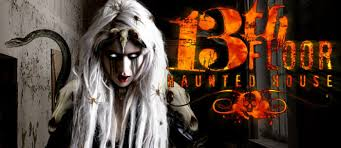 13th Floor Blackout Promo Code by There U0027s A Haunted House In Colorado That Makes You Sign A Waiver