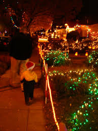 Christmas Tree Lane Alameda by Journeyleaf Life A Page At A Time Adventures Ca Bay Area