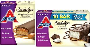 Atkins Has A Number Of Food Products Ranging From Frozen Meals To Tasty Breakfast Bars That Will Satisfy Your CravingsIf You Want Protein And Fiber