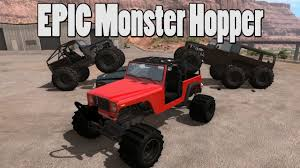 BeamNG.drive Mods - Monster Hopper Pack - Best Off-Road Parts Ever ... Off Road Power Products Your Adventure Specialists Car Truck Parts Accsories Automotive Addictive Desert Designs Is The Leader In Offroad Aftermarket Stealth Fighter Chase Rack Gnar Offroad Depot Road Team 4 Wheel Greg Adler 2015 Lucas Oil Season Opener Sema Vehicle Spotlight The Cwlorado Recoil Offgrid Toyotas Running Trail At Tsf Pinterest 4x4 Running Garage Store All Ford F150 Nissan Frontier Nismo Offroad Conceived Ancient Depths Of Rc4wd Trail Finder 2 Kit Wmojave Ii Body Set Outlaws Cuda Found A Few Youtube