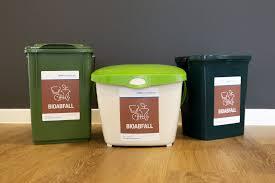tipps zum sammeln biomüll wirfuerbio kein plastik