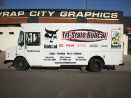 Tri State Bobcat Service Vehicle - Wrap City Graphics 85 Best Tristate Trucks Images On Pinterest Dump Trucks Cars And Circle D Truck Bed New Used Trailers For Sale Tri Corners Crane Lifting Rigging Storage Ohio Kentucky Indiana Peterbilt Axle For Sale Vocational Sales Grow Used At State Motors Gmc Cadillac In Cedar Bus Van Custom Church Patransit Offroad Detainee Dallas Carting Western Star Rolloff Mike Flickr Pre Def 2005 F 450 Tow With 881vulcan Back Click Here For Nissan Dealership Winchester Va 22602 General Named Volvo 2016 Dealer Of The Year Red Ram Ltd Edmton Alberta Canada