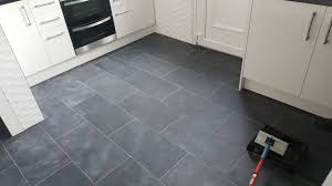 slate floor cleaned in paisley about small plan black slate