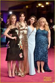 Halloweentown 2 Cast by Dakota Johnson U0026 U0027how To Be Single U0027 Cast Premiere Film In London