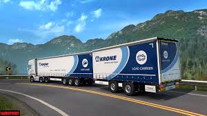 Euro Truck Simulator 2: Krone Trailer Pack Free Download - Pc Games ... Euro Truck Simulator Free Download Freegamesdl America 2 For Android Apk Buy American Steam Region And Download 100 Save Game Cam Ats Mods Truck Simulator 2016 61 Dlc Free Euro Truck Simulator V132314s Youtube Steamcdkeyregion How To Run And Install 1 Full Italia Crackedgamesorg Save Game Cam Mod Vive La France Download Cracked Apk For All Apps Games Free Heavy