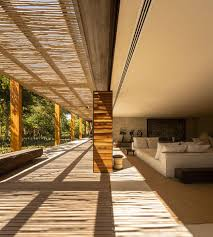 100 Beach House Architecture Serge Cajfingers Marcio Kogandesigned Bahia Beach House