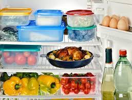 comment bien ranger frigo pour une meilleure conservation