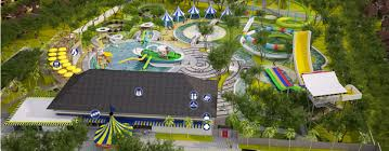 Circus Water Park 600 New