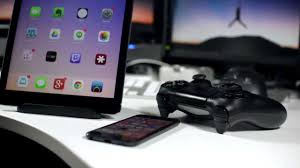 Use PS4 Controller With iPhone And iPad To Play iOS 7 Games
