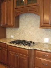 kitchen backsplash with glass tile i like like i did around the
