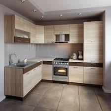 details zu küche l form alina mit hochschrank 180 x 270 cm küchenzeile einbauküche neu