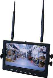 Safe-View Wireless Camera System – Liftow Toyota Forklift Dealer ... Pov Ptz Remote Camera System Adds Flexibility To New Nep Hd Istrong Digital Wireless Backup Camera System For Rvucktrailer Shop Pyle Plcmtrdvr41 Waterproof Dvr Driving With 7 2018 Inch Quad Split Screen Monitor 4x Side Car Rear View Ccd Midland Truck Guardian Reversing 4 Cameras Work Systems And Utility Federal Best Trucks Amazoncom 43 Trucarpickup Wireless Rear View Back Up Night Vision Tesla Semi Supcharger Stop Teases Sleeper Features 26camera Cameras