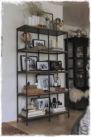 Ikea Living Room Ideas Pinterest by Industrial Rustic Farmhouse Ikea Hack House Things Pinterest