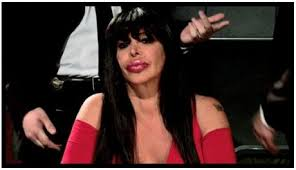 mob wives all rise for the queen of the drunken monkey staten