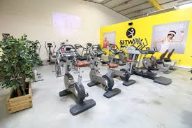 fitway express les centres fitway express