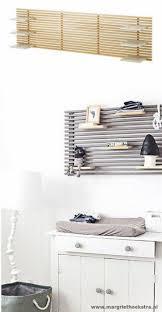 Ikea Mandal Headboard Diy by Hacks In The Nursery Mommo Design