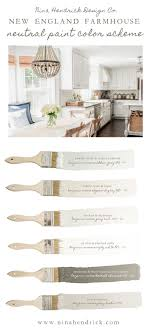 England Farmhouse Neutral Paint Color Scheme The Midway House Kitchen Benjamin Moore Classic Gray Image Result For Functional Valspar Interior Paint Colours Best 25 Ballet White Benjamin Ideas On Pinterest Swiss Moore Color Trends 2016 Fashion Trendsetter Paint White Color 66 Best Simply Moores Of The Year How To Build An Extra Wide Simple Dresser Sew Woodsy Trophy Display Hayden Ledge Shelves From Pottery Right Pating Fniture 69 Beige And Tan Coloursbenjamin Crate And Barrel Bedrooms Barn Sherwin Williams Coupon