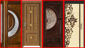 100 Designs For Home Top 50 Modern Wooden Door For 2018 Fashion