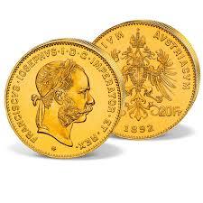 Silbermünze 1 Krone Österreich