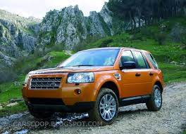 land rover freelander model range 2007 land rover freelander 2 official